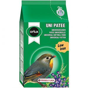 Versele Laga Orl uni patée universelle 1 kg pour oiseau
