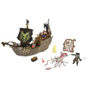 H.Koenig Bateau pirates