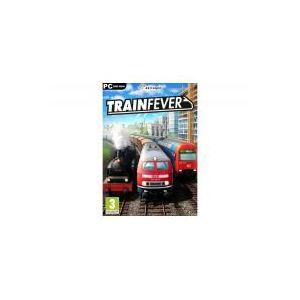 Train Fever [PC]