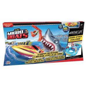 Splash Toys Playset Zuru Micro Boats