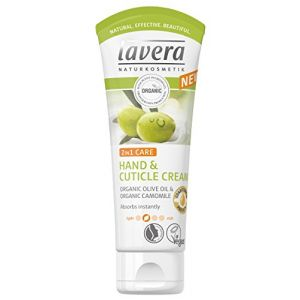 Lavera Crème mains et cuticules 2in1