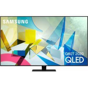 Samsung QE50Q80T 2020 - TV QLED