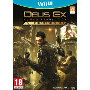 Deus Ex : Human Revolution [Wii U]
