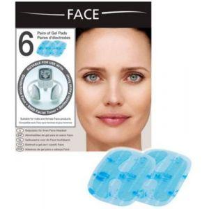 Slendertone Electrodes Face x6