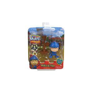 Mattel Mike le Chevalier assortiment de figurines