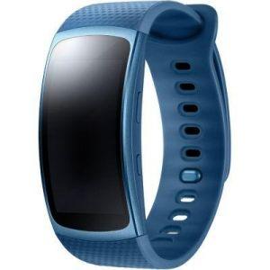 Samsung Gear Fit2 L - Trackeur d'activités connecté Android