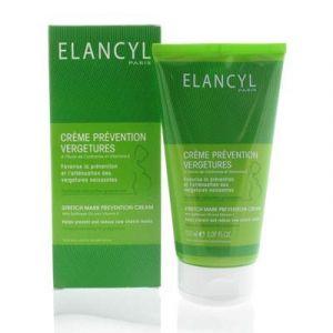 Elancyl Crème prévention Vergetures