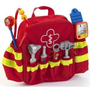 Klein 4314 - Sac à dos urgences médicales pour enfant