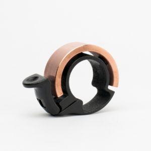 Knog Classic Sonnette Mixte Adulte - Copper (bronze) - Taille: S