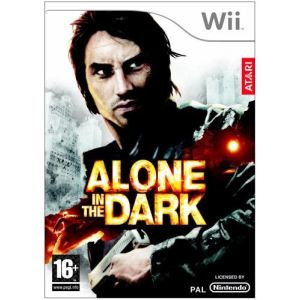 Alone in the Dark [Wii]