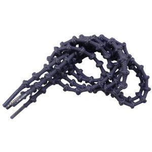 Xtenex Special Running - Lacets autobloquant - Gris - 75 cm
