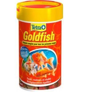 Tetra Goldfish 1 Litre