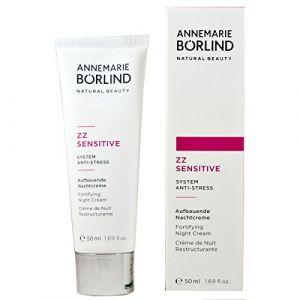 Annemarie Börlind Crème de jour protectrice - ZZ Sensitive