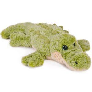 Histoire d'ours Peluche Crocodile 40cm