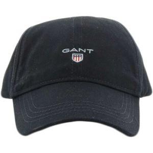 Gant (marque) Casquette Gant en coton noir