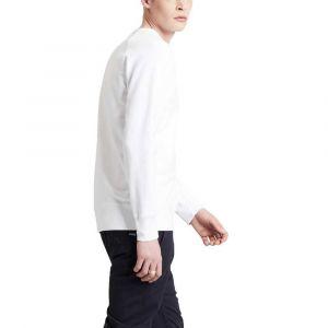 Levi's Original Hm Icon Crew sweat Hommes blanc T. XL