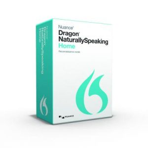 Dragon NaturallySpeaking Home v13 pour Windows