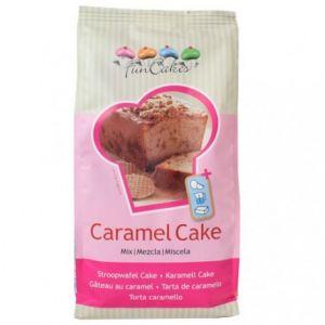 FunCakes Préparation cake au caramel - 1kg