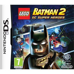 LEGO Batman 2 : DC Super Heroes [NDS]