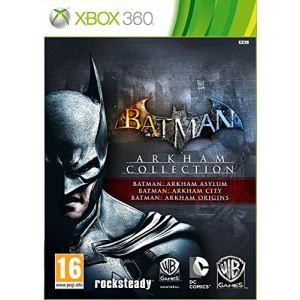 Batman Arkham Collection [XBOX360]