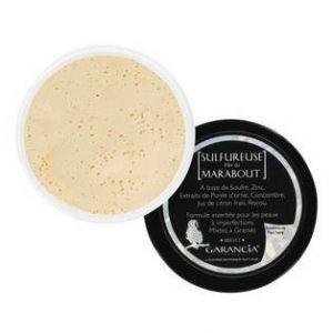 Image de Garancia Sulfureuse pâte du marabout 150 ml