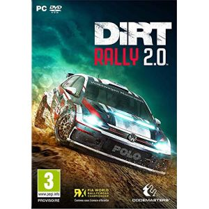 Dirt Raly 2.0 - Day One Edition [PC]