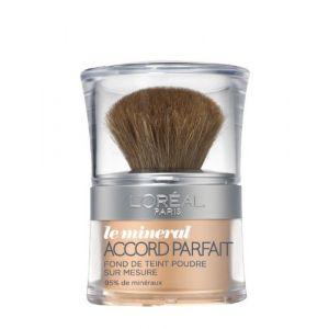 L'Oréal Accord Parfait Minéral Fond de Teint Poudre 4D Beige Doré