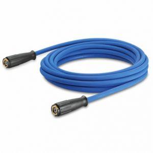 Kärcher Flexible haute pression pour le secteur alimentaire 400 bar, 10 m, DN 8, avec raccord pivotant 6.110-053.0