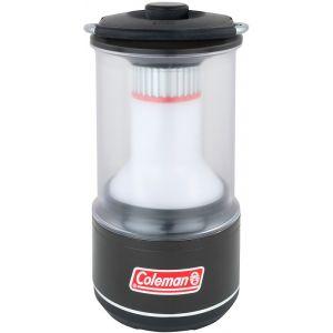 Coleman BatteryGuard Lantern 600 Lumen, oliv Lanternes & Torches