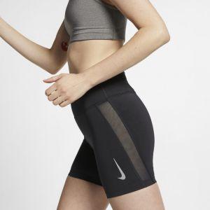 Nike Short de running Fast pour Femme - Noir - Taille L - Female