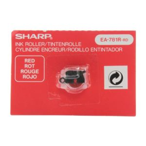 Sharp EA-781 - Rouleau encreur pour calculatrice