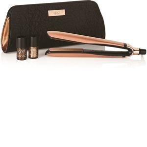 ghd Platinum Premium Copper Luxe - Lisseur