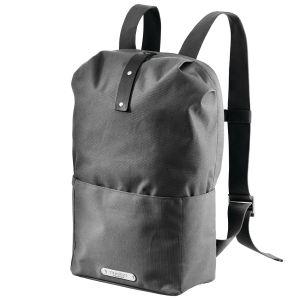 Brooks Dalston - Sac à dos - Medium 20l gris/noir Sacs à dos loisir & école