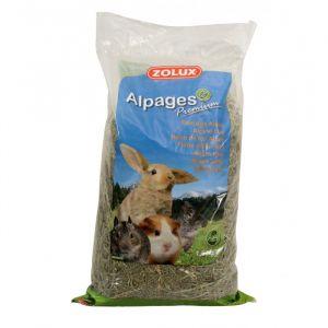 Zolux Foin Alpages Premium