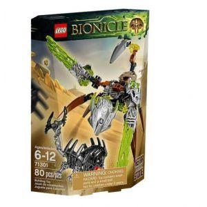 Lego 71031 - Bionicle : Ketar créature de la Pierre