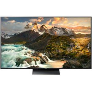 Sony KD65ZD9BAEP - Téléviseur LED 164 cm 4K