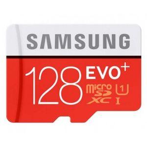 Dok phone Carte mémoire Micro SD Evo Plus 128 Go
