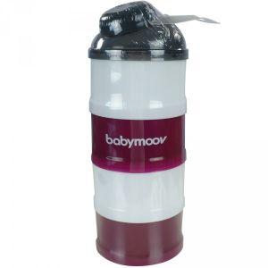 Babymoov Babydose (2017) - Boîte doseuse de lait empilable