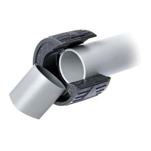 Rothenberger Coupe-tubes pour tubes synthétique PLASTICUT PVC, Pour Ø de tuyaux : 50 mm