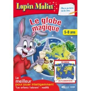 Lapin Malin : Le globe magique 2010/2011 [Windows]