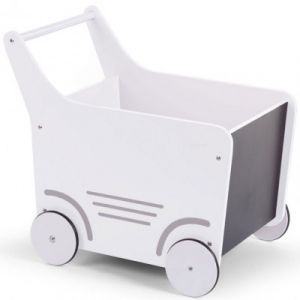 Childhome Wooden Walking Carriage