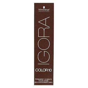 Schwarzkopf Professional Teintures Igora Igora Color 10 4-99 Marron Moyen Violet Extra 60 ml
