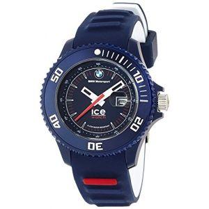 Ice Watch BM.SI.DBE.S.S.13 - Montre mixte BMW Motorsport
