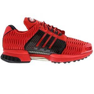 Adidas Pour Homme Climacool 1 Bb0540 Baskets Taille Unique Rouge/Noir
