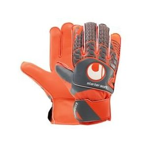 Uhlsport Gants de gardien de foot Aerored Starter Soft