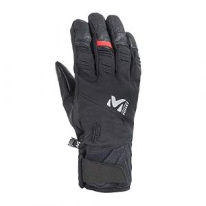 Millet Gants de ski m white pro glove black m