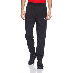 Puma Active Woven Pants cl Pantalons Homme, Black, FR : S (Taille Fabricant : S)