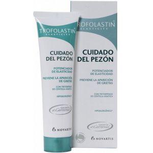 Novartis Trofolastin - Crème pour mamelons 50 ml