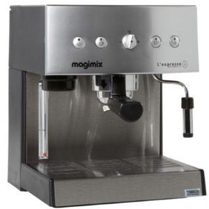 Magimix L'Expresso Automatic (2011)