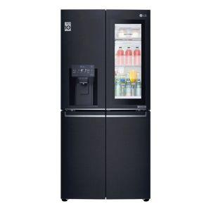 LG Réfrigérateur multi portes GMX844MCKV